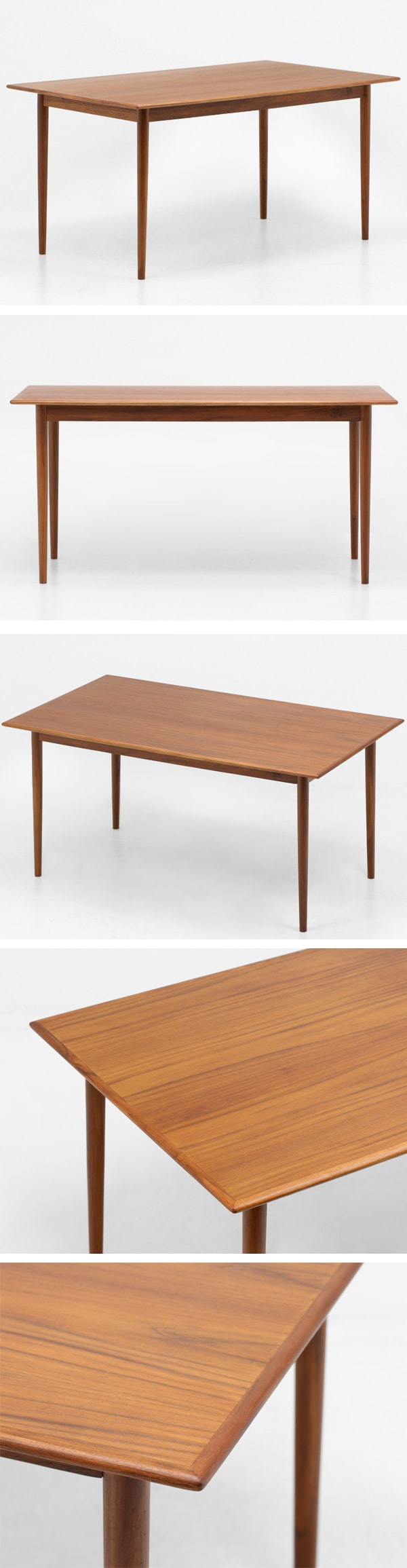 北欧,家具,ダイニングテーブル,大きめ,机,デスク