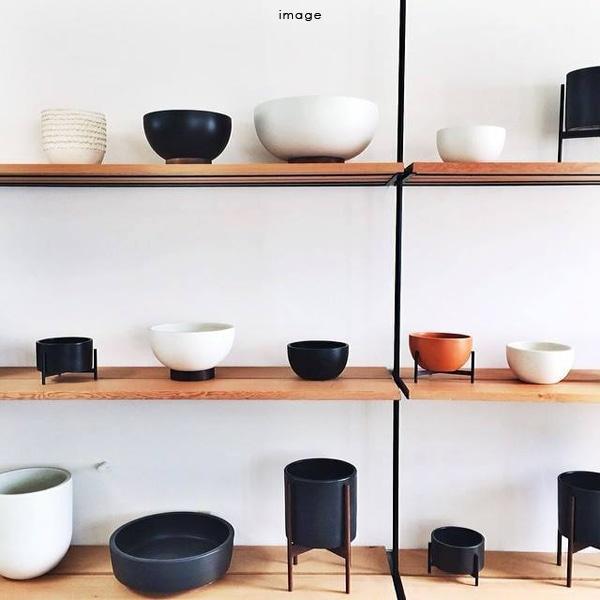 MODERNICA,モダニカ,Ceramic,セラミック,フラワーベース,プランター,北欧,陶器,卓上,モダン,デザイン