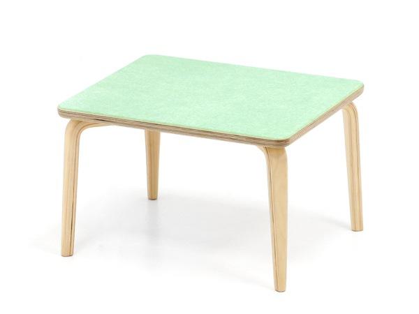 MODERNICA,モダニカ,ファイバーグラスデミテーブル,サイドテーブル,ナイトテーブル,デザイナーズ家具