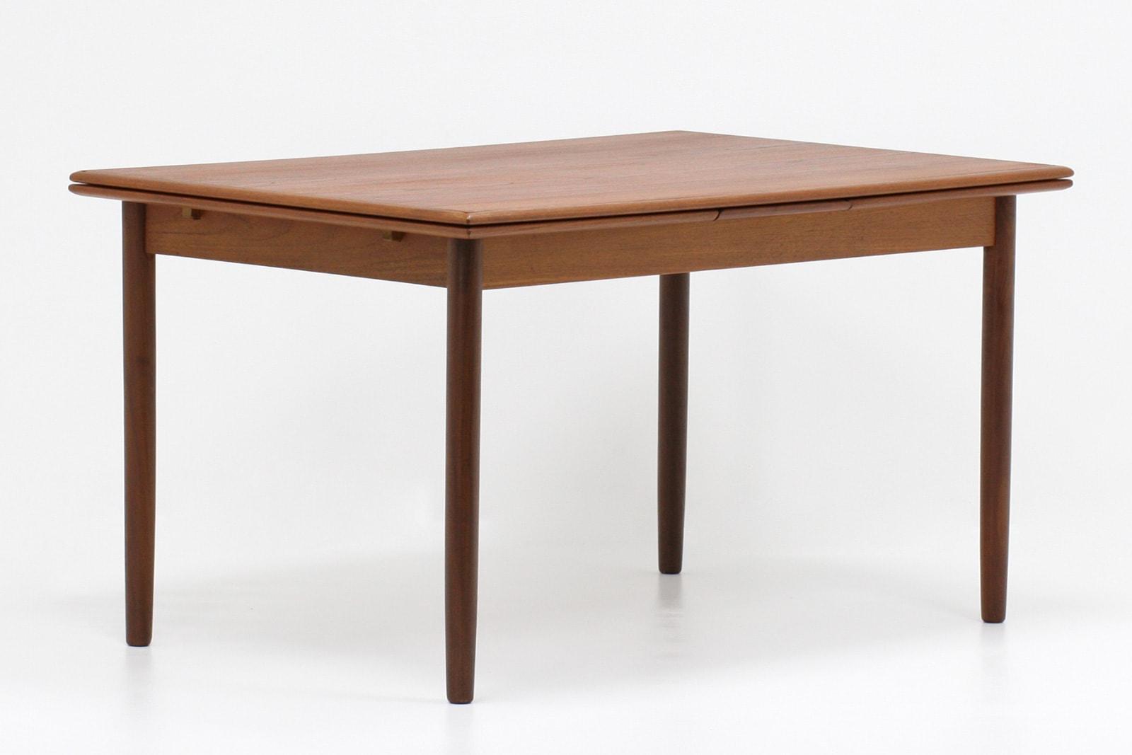 北欧,家具,ヴィンテージ,ダイニングテーブル,デンマーク