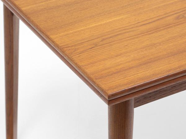 ダイニングテーブル,北欧,ヴィンテージ家具,130cm,伸縮,おすすめ,スカンジナビア