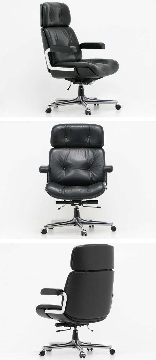 giroflex pasal,ジロフレックス,82,パサール,革巻き,ハイバック,中古,椅子