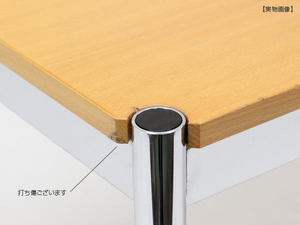 USMハラーテーブル,150cm×75cm,ナチュラル,ビーチ,中古,フリッツ・ハラー,デザイナーズ家具