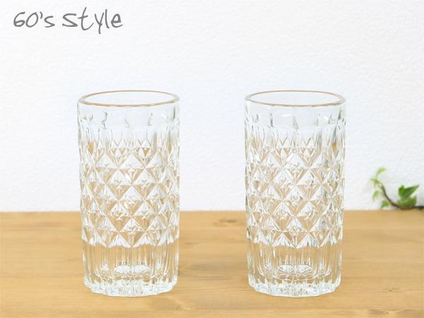 昭和レトロ,ガラス食器,曽我,グラス