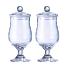 フタ付きテイスティンググラス2個輿水精一監修テイスティングノート付き
