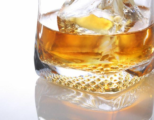 Goods Bar×Sghr 匠と創るウイスキーグラス 04:ロックグラス「輝々-kiki-」