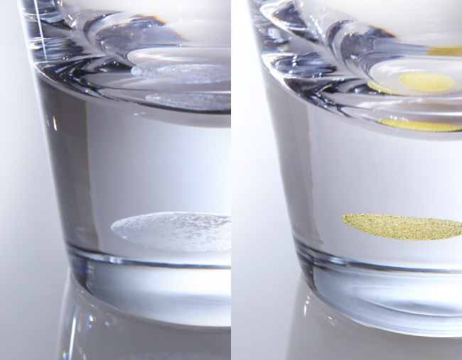 Goods Bar×Sghr 匠と創るウイスキーグラス 02/03:ロックグラス「艶月/霞月」ペアセット