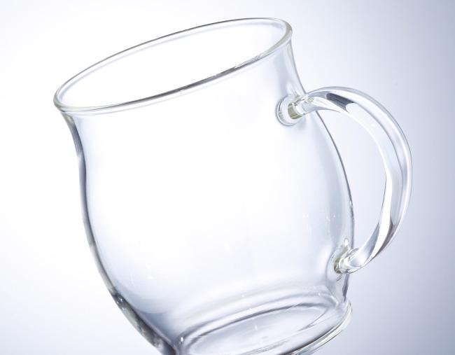 香りマグカップ(樽材コースター付き)