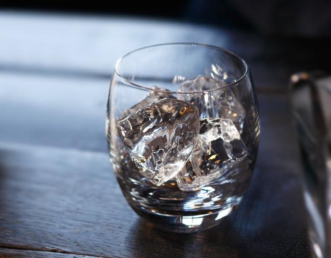 〈Goods Bar Style〉マイルドカクテルグラス