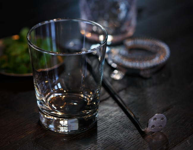 〈Goods Bar Style〉モヒートグラス