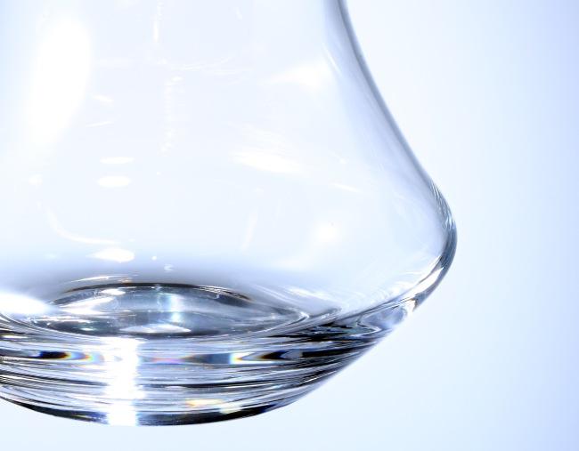 フレグランスロックグラス