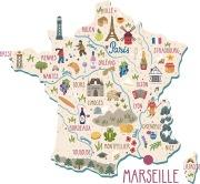 フランスでは誰もが知る国民的ブランド