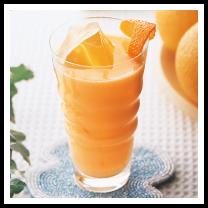 ヨーグリートオレンジ