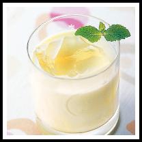 マンゴヤン ミルク