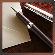 樽材シルバーキャップ ボールペン PURE MALT & 樽材ネーム印 PURE MALT サントリーウイスキー 知多ギフトパッケージ