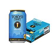 東京クラフト ペールエール 350ml 24缶