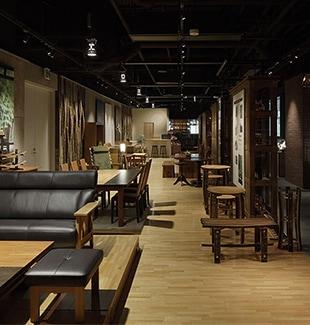■近畿圏 サントリー樽ものがたり 直営店【大阪】サントリーウイスキーハウスの紹介