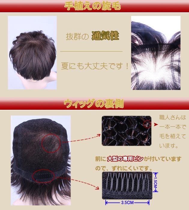 人毛ウィッグ、フルウィッグ、ウイッグ、かつら、カツラ、katura、オススメ、安い、抗菌・防臭・UVカット、人工皮膚、耐熱、女性用、ウィック