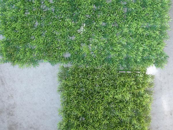 屋外OKマットの写真