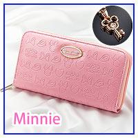 ミニー財布