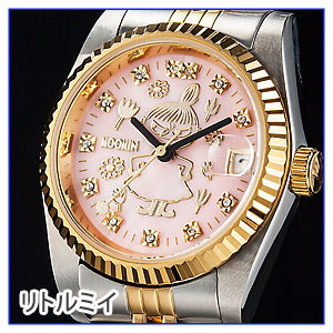 腕時計リトルミイ