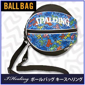 ボールバッグキースヘリング