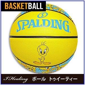 バスケットボール6号トゥイーティー83-666J