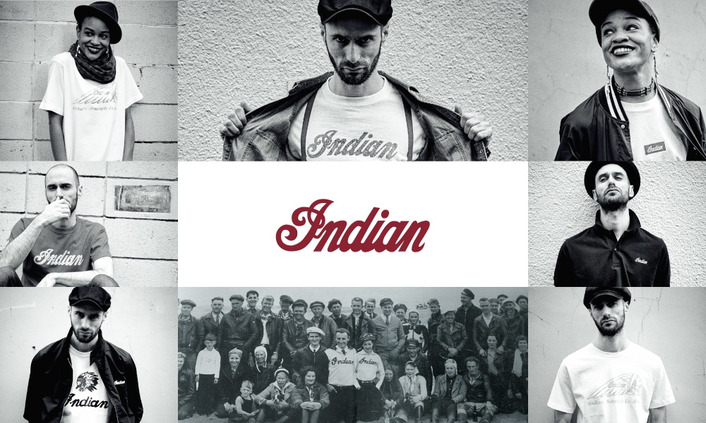 Indian LOOK BOOK
