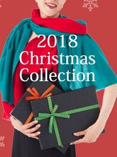 クリスマスプレゼントストール特集