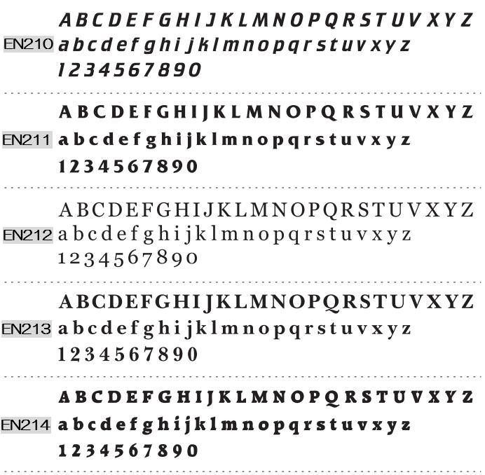 競泳水着 競パン ネーム入れ アルファベットと数字対応サンプル