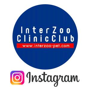 インターズー・クリニッククラブ 公式インスタグラム