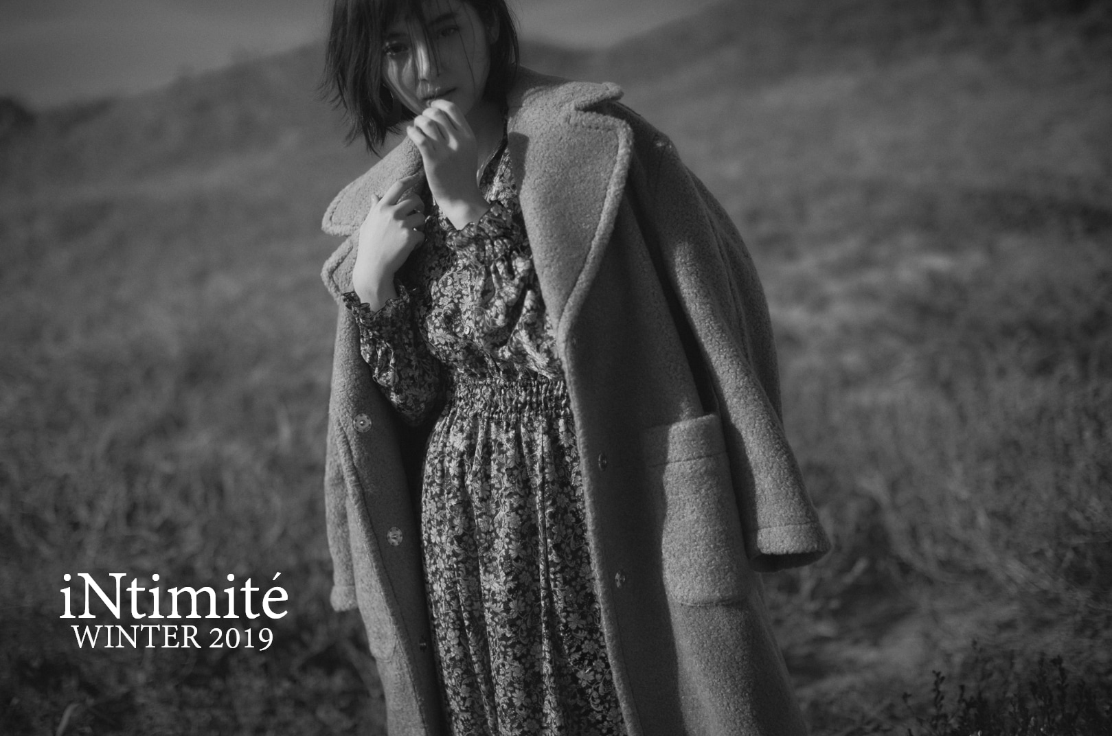 iNtimite 2019 Winter Collection