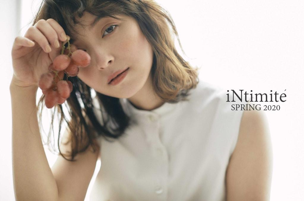 iNtimite 2019 Autumn Collection