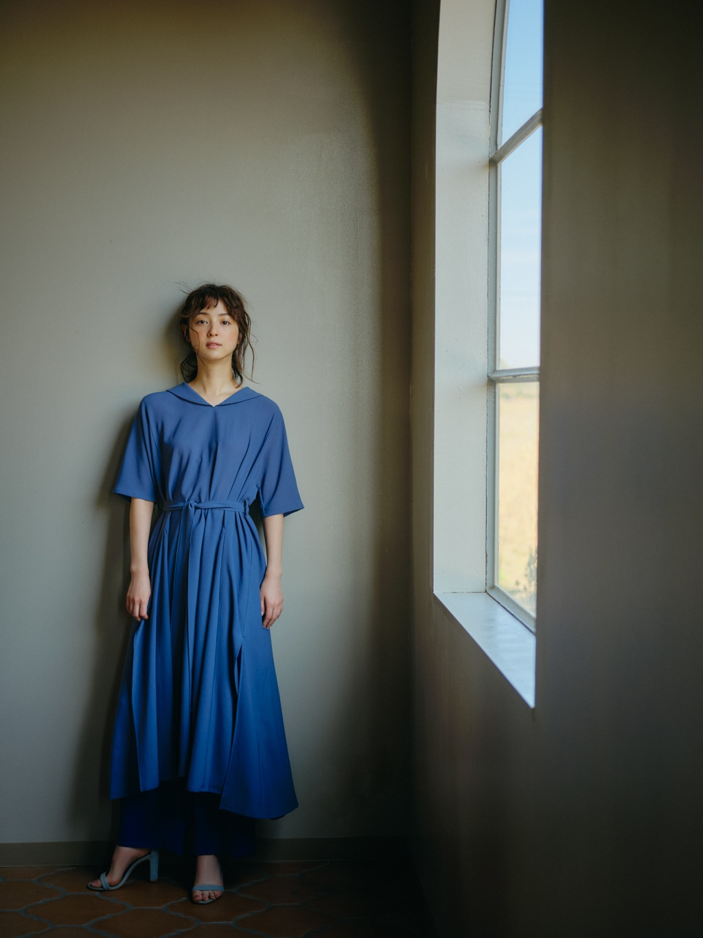 佐々木希の創ったワンマイルウェア intimite 2020 Summer Collection