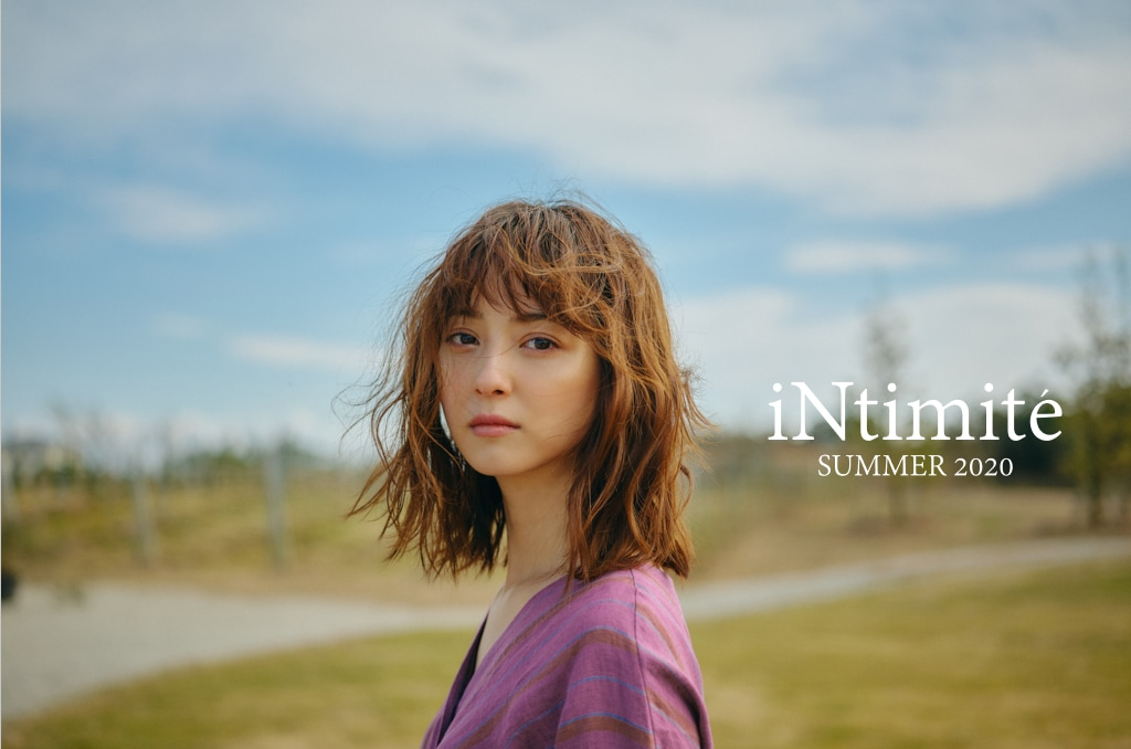 iNtimite 2020 Summer Collection