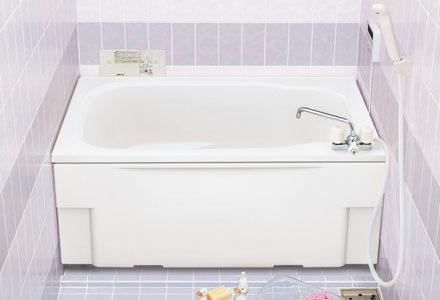 ハウステック - 浅型浴槽 HKシリーズ