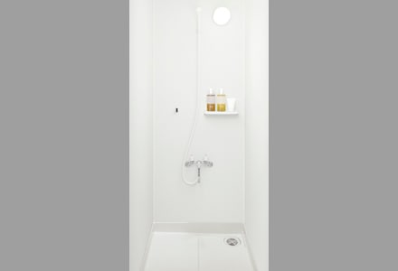 ハウステック - シャワーユニット・トイレユニット