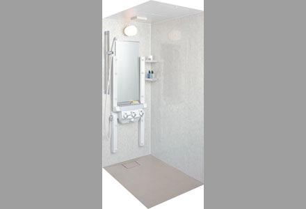 LIXIL - シャワーユニット