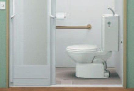 TOTO トイレユニット
