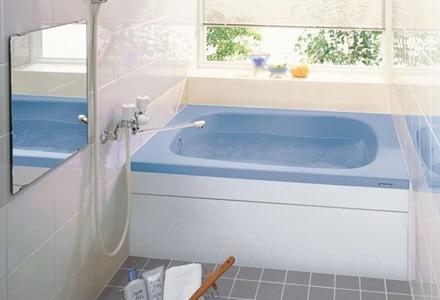 タカラスタンダード - タカラスタンダード カラーステンレス浴槽