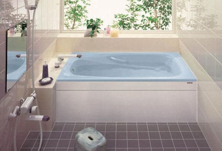 タカラスタンダード - タカラスタンダード 人造大理石浴槽