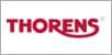 thorensロゴ