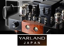 YARLANDブランドページ