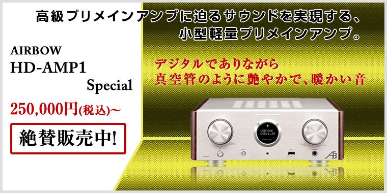 HD-AMP1 Specialȯ����