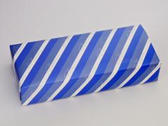 プラチナ萬年筆包装紙