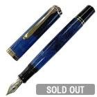 特別生産品 スーベレーンM800 ブルー・オ・ブルー