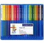 エルゴソフト 色鉛筆