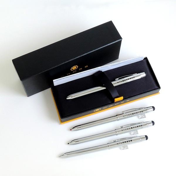 クロス テックスリープラス 名前入り多機能ペン