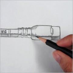 書くことが楽しくなる鉛筆