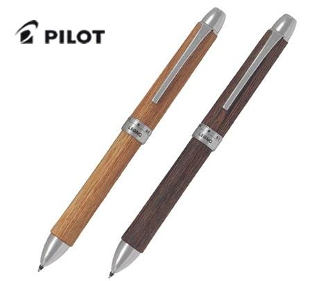 パイロット ツープラスワンレグノ ペア多機能ペン